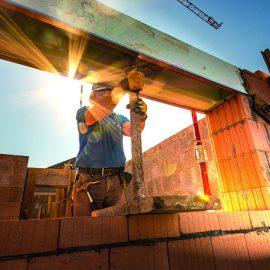 Oprichten van een bouwbedrijf