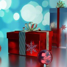 Waardering naar personeel met kerstpakket