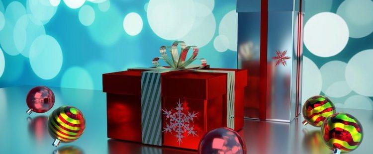Kerstpakket personeel