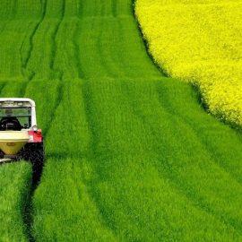 Meer weten over landbouwmachines?