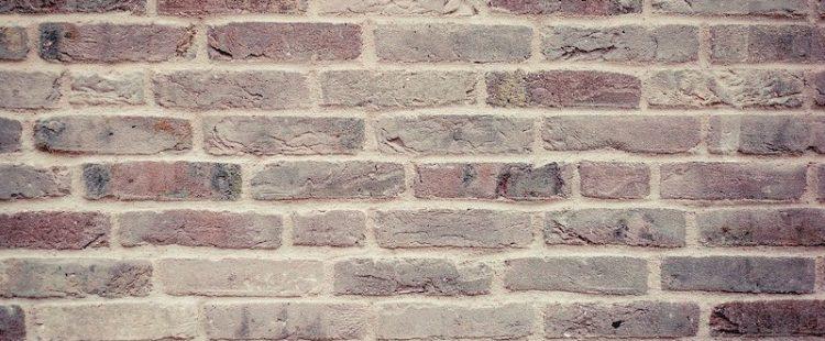 Vochtproblemen in de muur